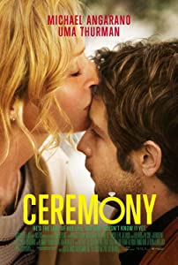 Full movies 3gp download Ceremony by Frank Pierson 2160p]
