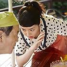 In-hwan Park and Shim Eun-kyung in Soo-sang-han geun-yeo (2014)