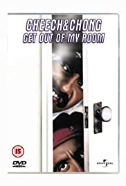 Get Out of My Room (1985) 720p