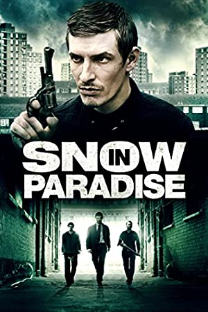 Where to stream Snow in Paradise