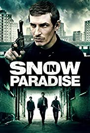 Snow in Paradise (2014) Poster - Movie Forum, Cast, Reviews