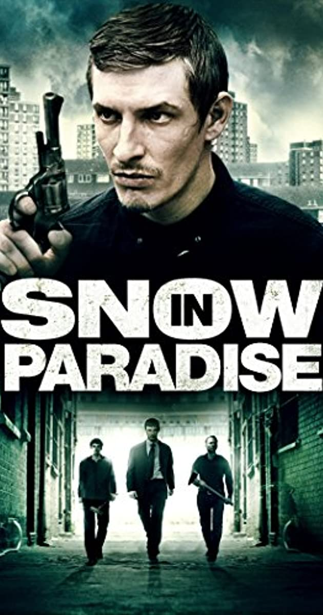 Subtitle of Snow in Paradise