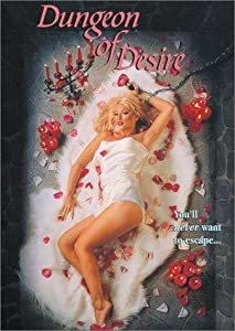 Dungeon of Desire Eric Gibson