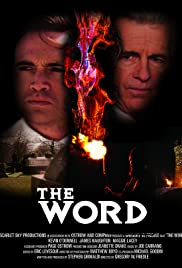 The Word Poster