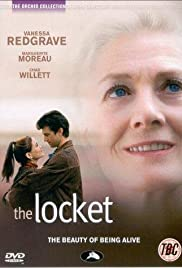 The Locket Poster