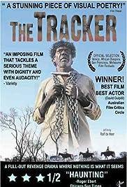 The Tracker(2002) Poster - Movie Forum, Cast, Reviews