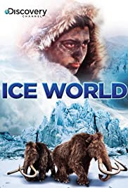 Ice World Poster