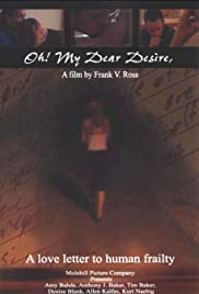 Oh! My Dear Desire Poster