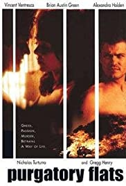 Purgatory Flats (2003) Poster - Movie Forum, Cast, Reviews