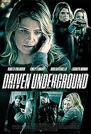 Driven Underground Poster