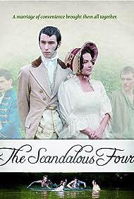 The Scandalous Four (2011)