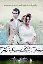 Primary image for The Scandalous Four