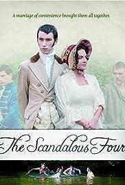 The Scandalous Four Poster