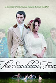 Primary photo for The Scandalous Four