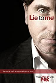 Tim Roth in Lie to Me (2009)