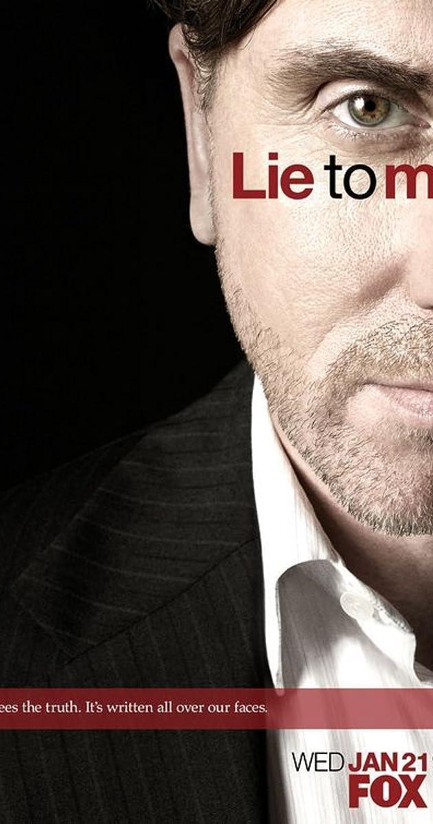 ab2e6044bdc Lie to Me (TV Series 2009–2011) - Full Cast   Crew - IMDb