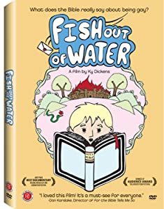 Watch online online movies Fish Out of Water by Israel Cannan [HDR]