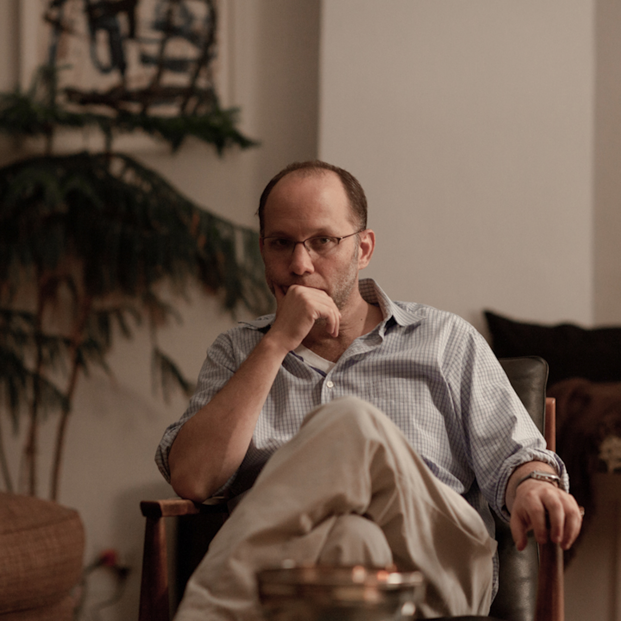 Ira Sachs in Keep the Lights On (2012)
