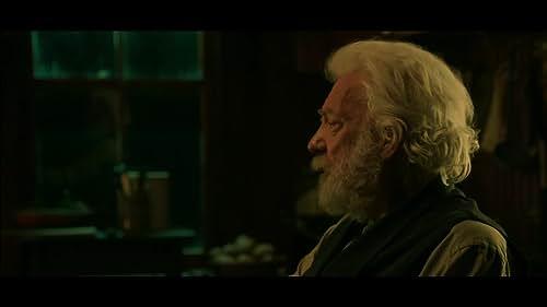 FORSAKEN Official Trailer