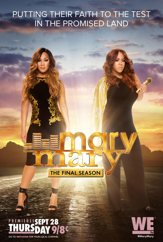Mary Mary (TV Series 2012– ) - IMDb