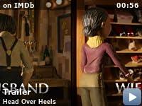 Head over heels imdb