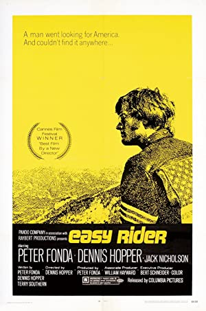 Permalink to Movie Easy Rider (1969)