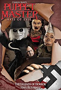 New movie downloading Puppet Master: Axis of Evil [mp4]