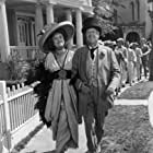 Paul Ford and Hermione Gingold in The Music Man (1962)
