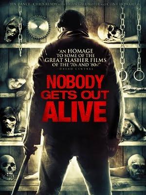 Nobody Gets Out Alive (Down the Road) (2013) Streaming Complet Gratuit en Version Française