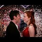 Nicole Kidman and Ewan McGregor in Moulin Rouge! (2001)