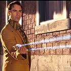 Eric McCormack in Alien Trespass (2009)