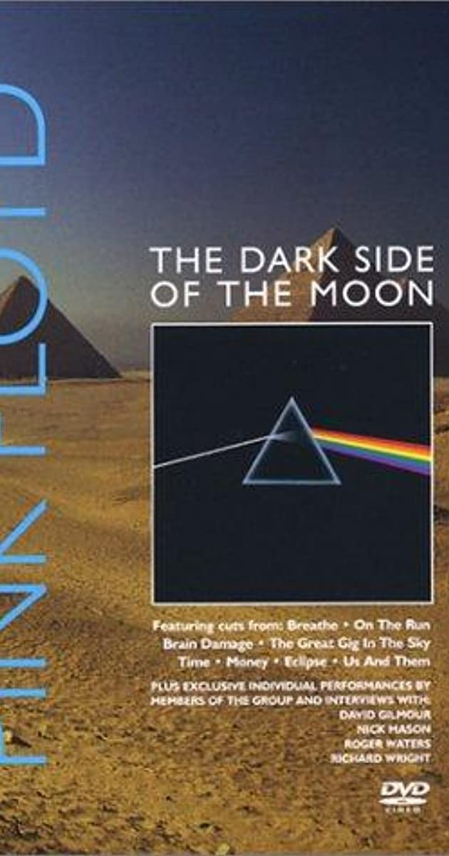 Subtitle of Classic Albums: Pink Floyd - The Making of 'The Dark Side of the Moon'