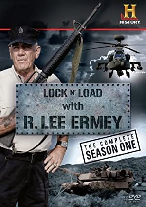 Where to stream Lock 'N Load with R. Lee Ermey