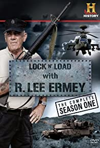 Primary photo for Lock 'N Load with R. Lee Ermey