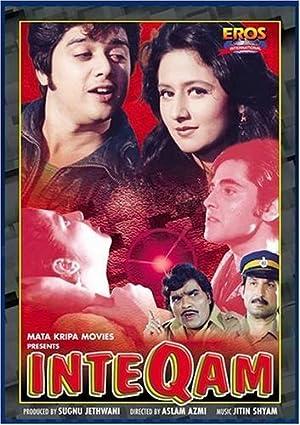 Tinnu Anand Inteqam Movie