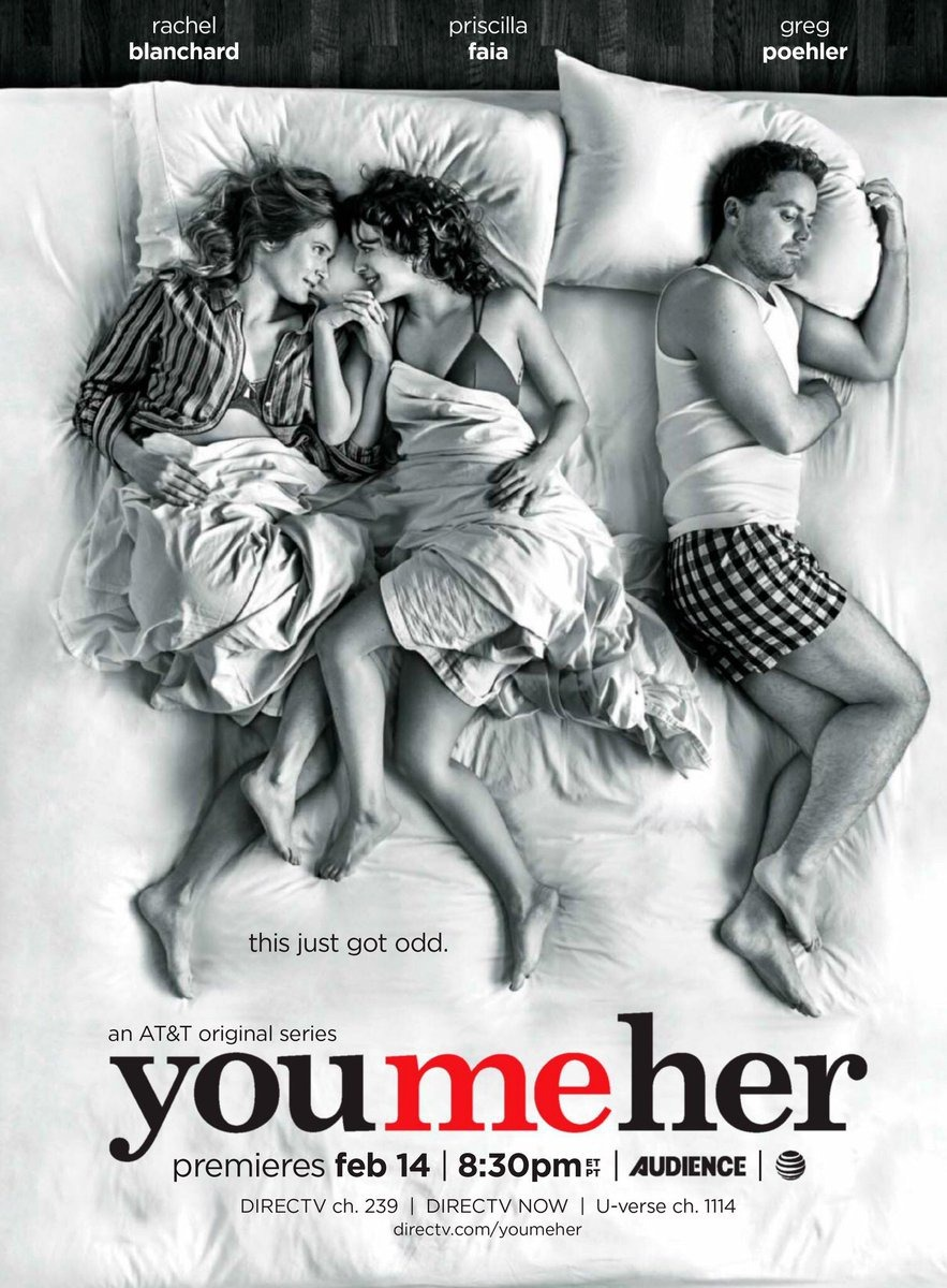 Tu aš ji (4 Sezonas) / You Me Her Season 4
