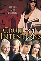 Primary image for Cruel Intentions 2