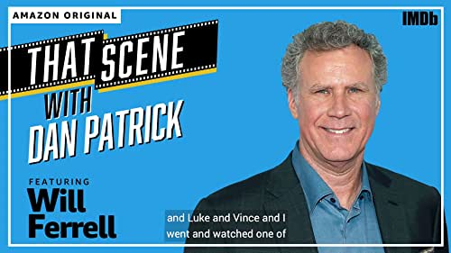 Will Ferrell joins host Dan Patrick to break down the infamous night that he went streaking for 'Old School' (2003).