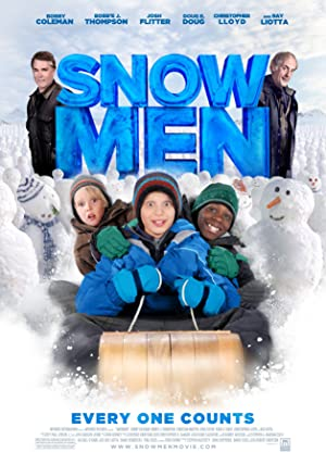 Where to stream Snowmen
