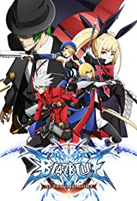 Primary photo for BlazBlue: Alter Memory
