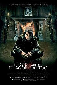 The Girl with the Dragon Tattoo (Millennium)พยัคฆ์สาวรอยสักมังกร (ฉบับสวีเดน) ภาค1