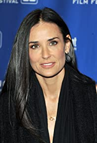 Primary photo for Demi Moore