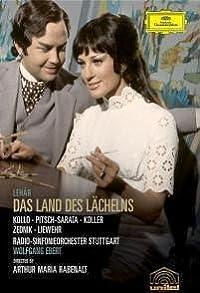 Primary photo for Das Land des Lächelns