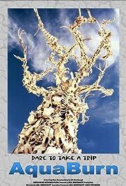 Aqua Burn Poster