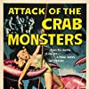 Pamela Duncan in Attack of the Crab Monsters (1957)