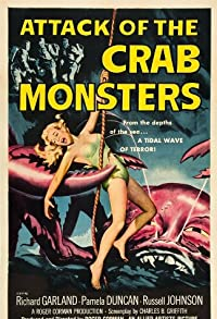 Primary photo for Attack of the Crab Monsters