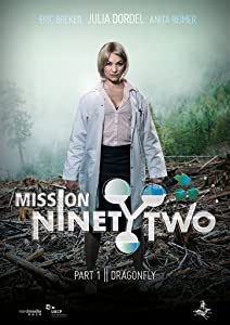 Movie to watch Mission NinetyTwo: Dragonfly Canada [2048x1536]