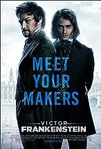 Primary image for Victor Frankenstein
