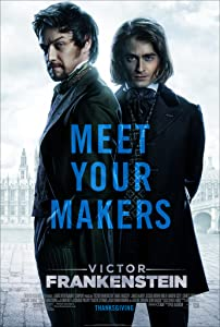 New comedy movies 2018 free download Victor Frankenstein by none [360x640]