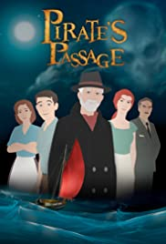 Pirate's Passage (2015) 1080p